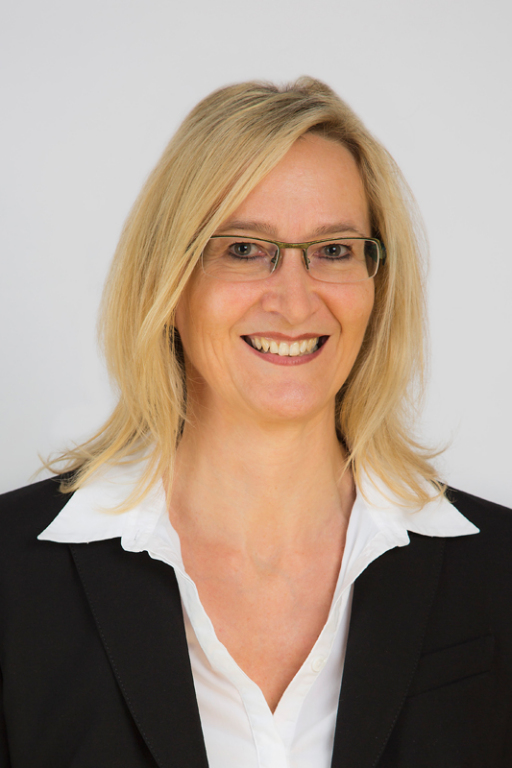 Helga Schöftner