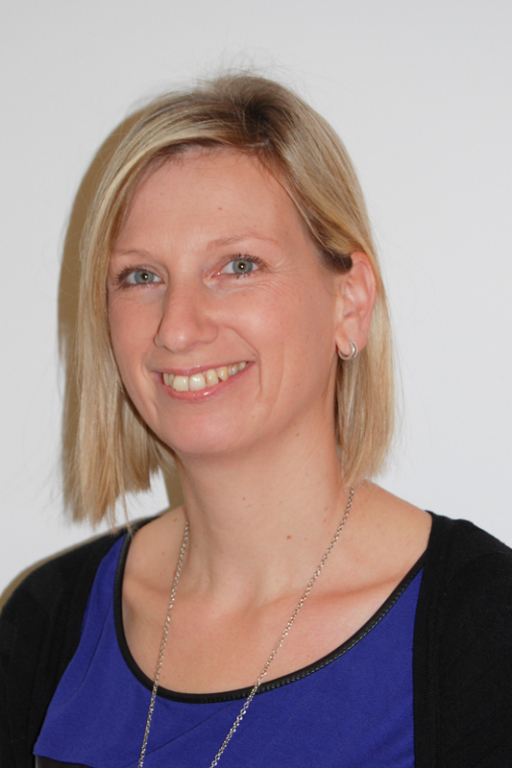Karin Elmecker