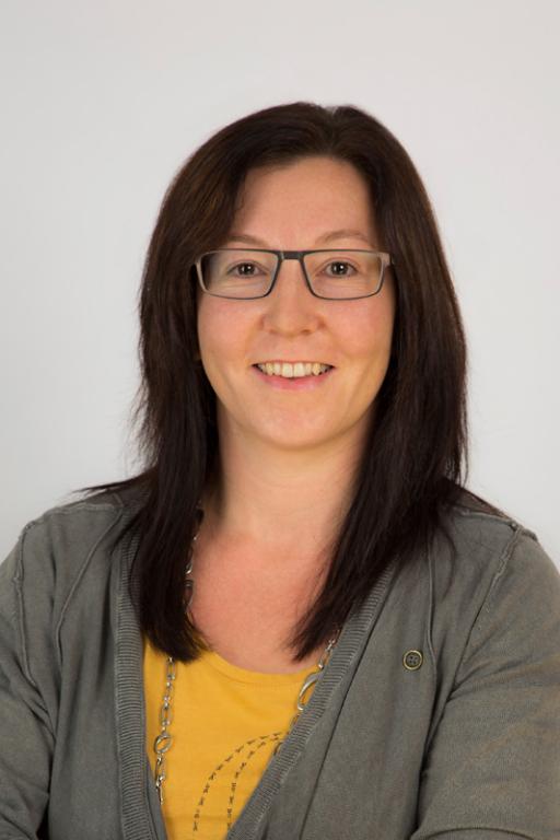 Karin Rechberger