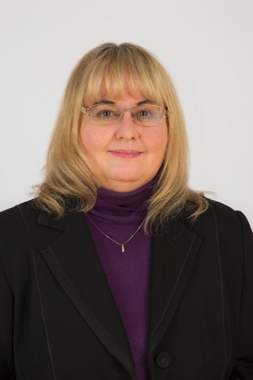 Silvia Roppenser