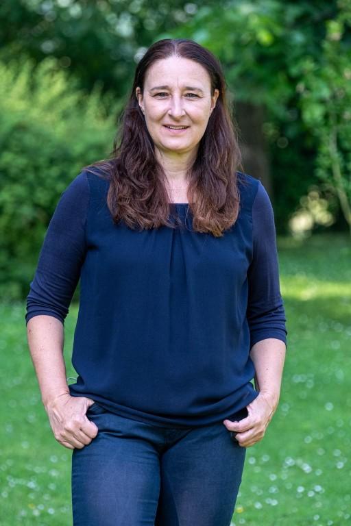 Ulrike Pawelka