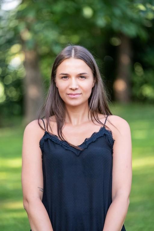 Rebecca Hofstadler