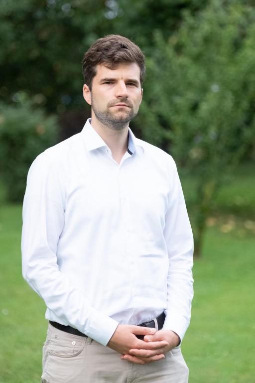 Christian Gattringer